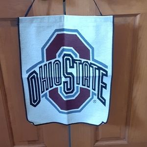 Ohio State logo banner